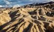 Zabriskie Point, Death Valley I California