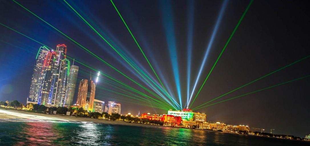 Abu Dhabi I VAE