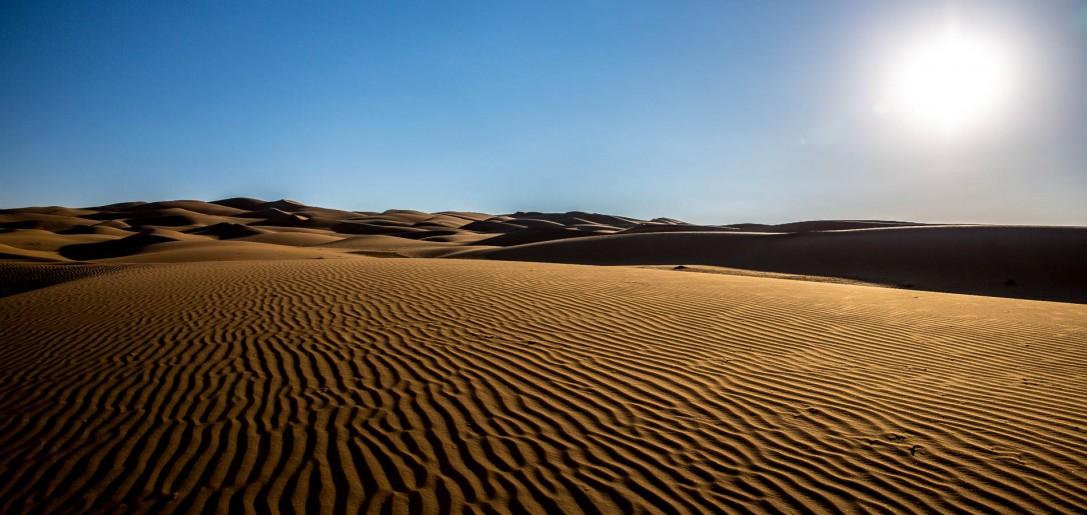 Liwa I Abu Dhabi