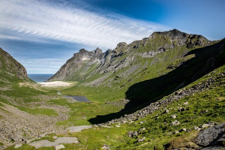 Lofoten I Norway
