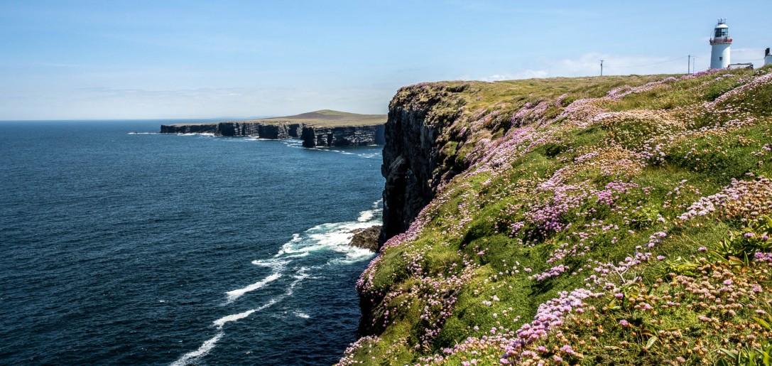 Lood Head, Irland