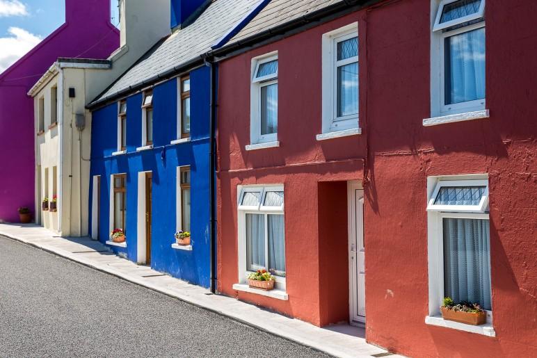 Eyeries, Irland